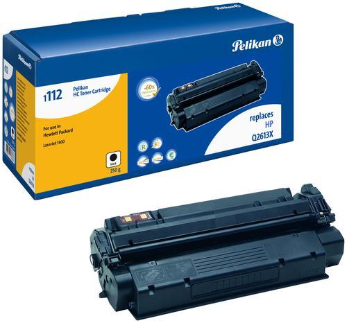 Pelikan Laser Toner replaces HP 13X Black (Q2613X)