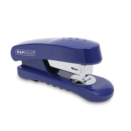 Rapesco Snapper Half Strip Stapler