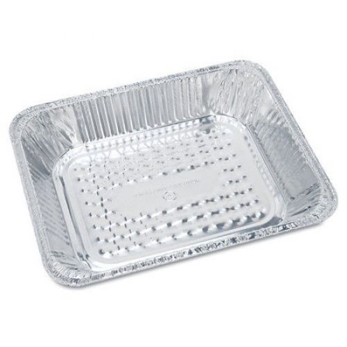 """HFA 1/2 Size Steam Table Pan - Shallow 1-11/16"""" Deep Pack 100"""