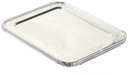 HFA Foil Lid for 1/2 Size Steamtable Pack 100