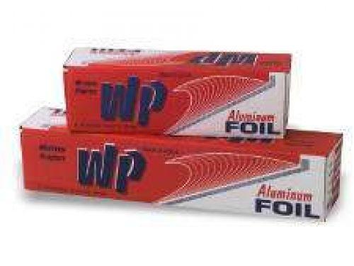 Western WP Aluminum Foil Rolls 12 x 500 Heavy Duty Pack 1/ Case