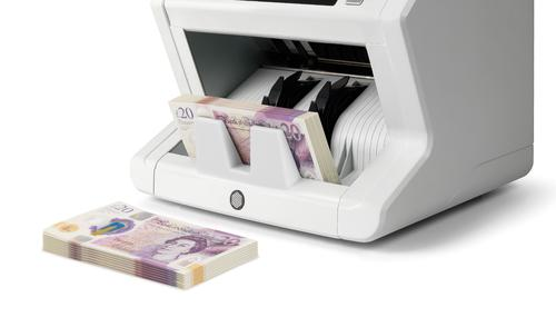 Safescan 2680-S Banknote Counter 112-0510