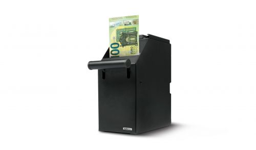 Safescan Point of Sale Keyed Safe 4100 Black 121-0276