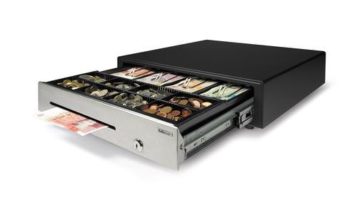 Safescan HD-4141 Cash Drawer Black