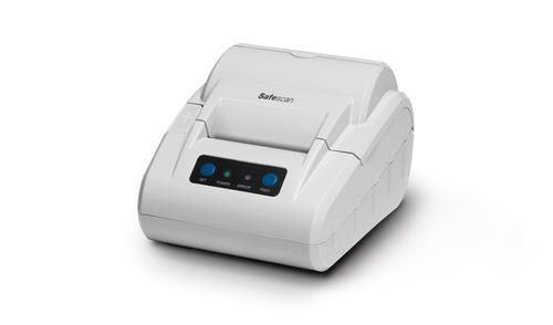 Safescan TP-230 Thermal Receipt Printer Grey