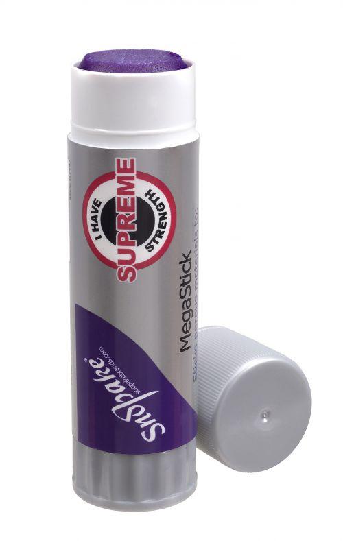 Snopake MegaStick Gluestick 36g Display (Pack 12) 15821