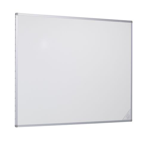 Non-Magnetic Double-Sided Wall Mounted Writing Board - 1800(w) x 1200mm(h)