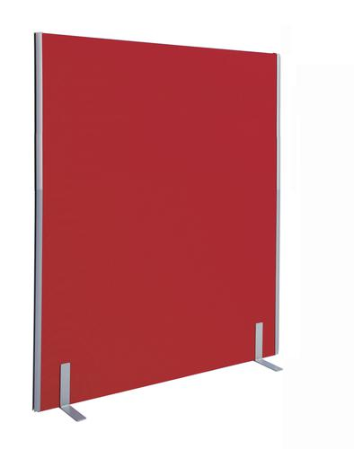 SpaceDivider - Red - 1200(w) x 1500mm(h)