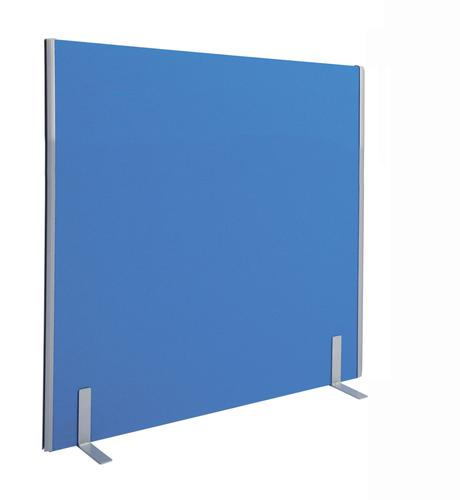 SpaceDivider - Blue - 1200(w) x 1800mm(h)