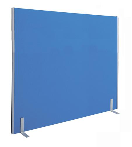 SpaceDivider - Blue - 1600(w) x 1800mm(h)