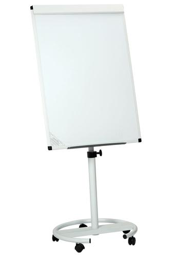 Magnetic Mobile Round Base Easel