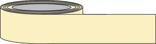 PSPA Class B Photoluminescent Tape 40mm x 10m for way-finding in dark