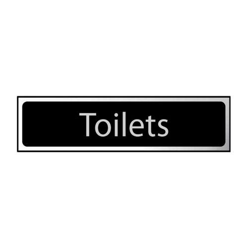Toilets - CHR (200 x 50mm)
