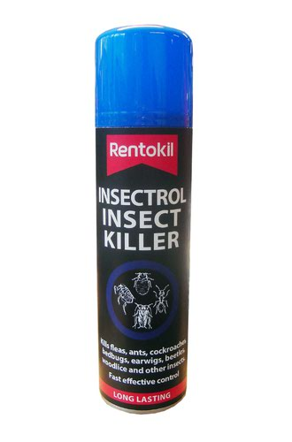 Rentokil Insectrol Insect Killer - PSI36 (DGN)