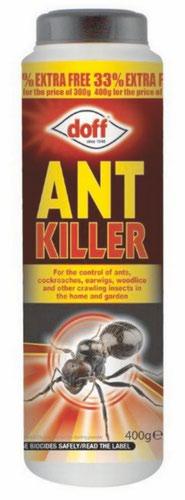 Rentokil Ant Killer - 300g + 33% Extra Free (DGN)