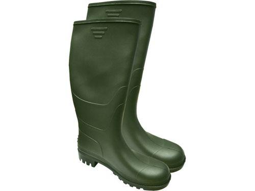 Centurion Wellington Boots - Size 38 (5)