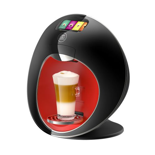 Nescafe Dolce Gusto Majesto Coffee Machine 1 8L Ref 12360980 [FREE Assorted  240 x Pods] Apr-Dec 19