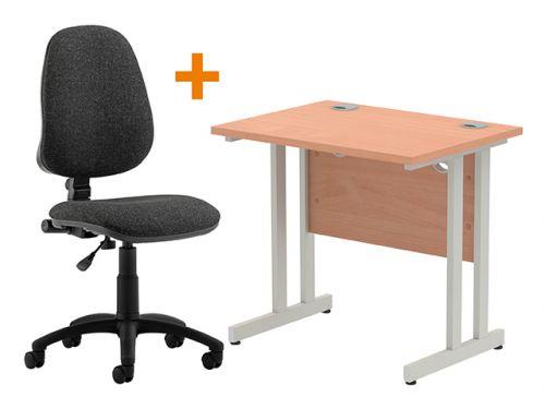 HomeWorking Furniture Essential  Bundle
