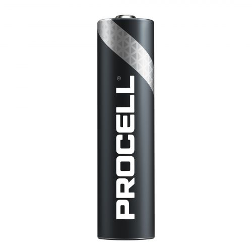 Duracell Procell Industrial Batteries AAA