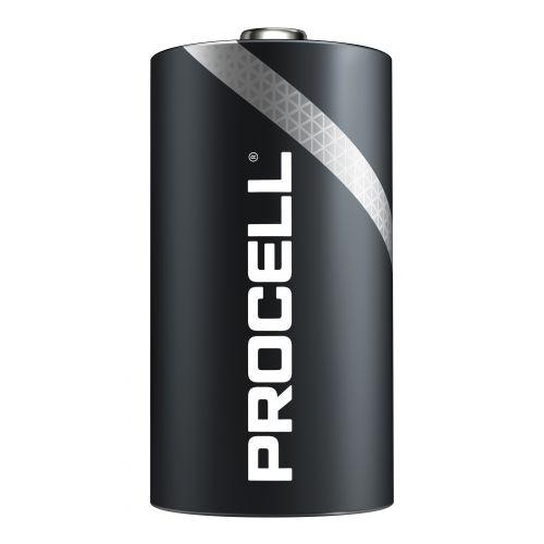 Duracell Procell Industrial Batteries D
