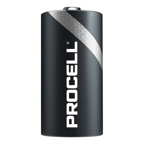 Duracell Procell Industrial Batteries C