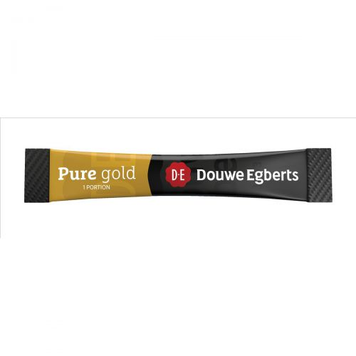 Douwe Egberts Coffee Pure Gold Stick Sachets Ref 4011331 Pack 200
