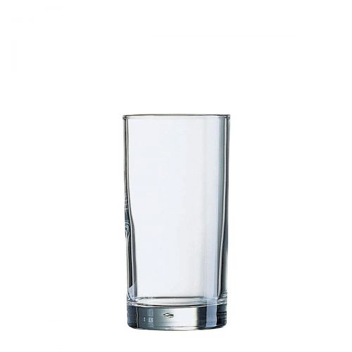 Hi Ball Glass Tall 10oz Clear Ref HI10 [Pack 48]
