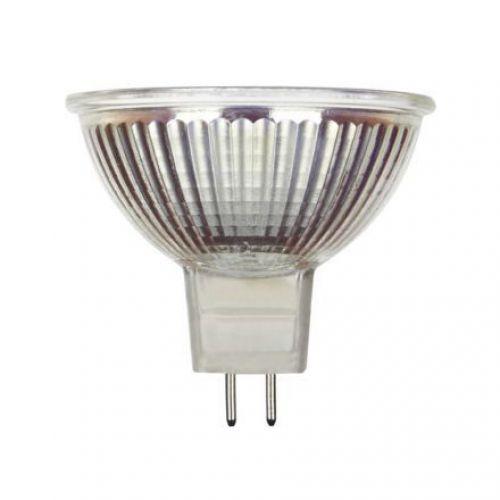 Tungsram 50W MR16 Precise Bright 5000 GU5.3 Halogen Bulb Dim 770lm EEC-B Ref88232 *Up to 10 Day Leadtime*