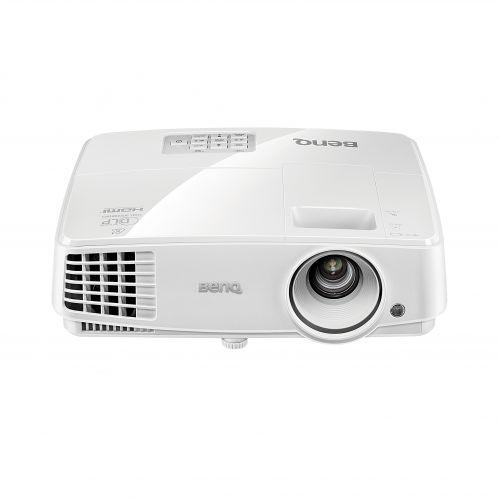 BenQ MS527 Eco-friendly Projector SVGA 3300 ANSI Lumens 13000-1 Contrast Ratio Ref 9H.JFA77.13E