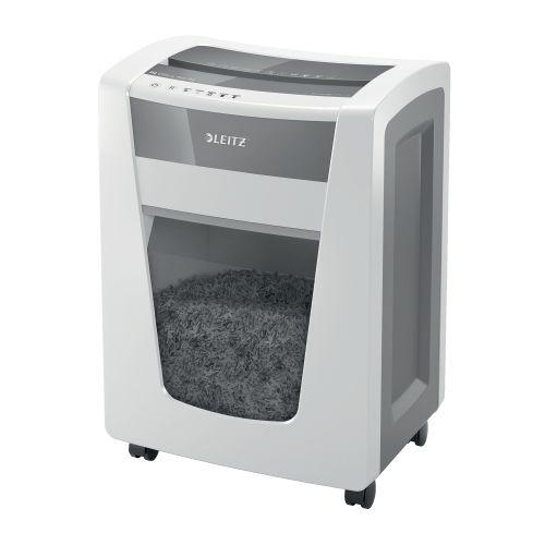Leitz OfficePro Shredder Micro Cut P-5 Ref 80051000