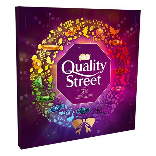 Nestle Quality Street Advent Calendar Ref 12403615