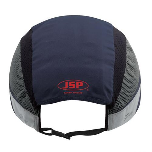 0231197aa JSP HardCap AeroLite Bump Cap HDPE Shell Water Repellent Short Peak ...