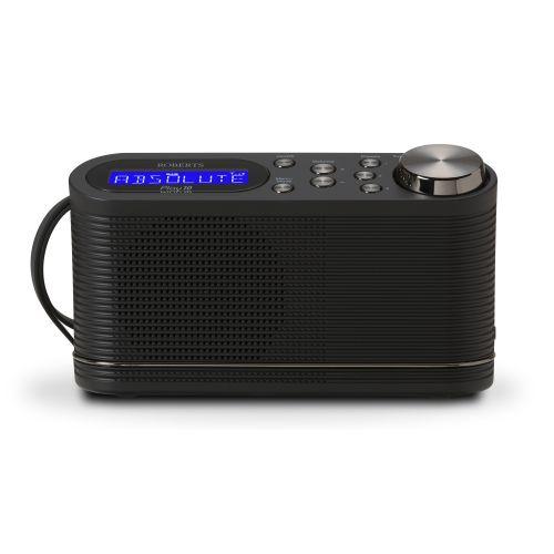 Roberts PLAY 10 DAB Digital Radio 6 Station Presets Ref PLAY10