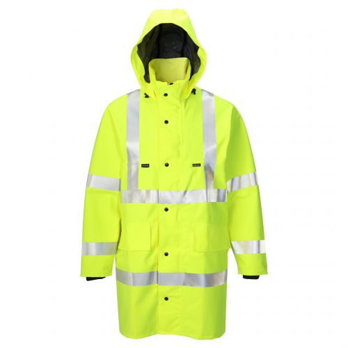 B-Seen Gore-Tex Jacket for Foul Weather Medium Saturn Yellow Ref GTHV152SYM   Up to ... 939dde69a
