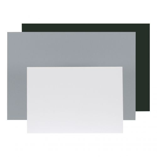 Display Board Lightweight Durable CFC Free W594xD5xH840mm A1