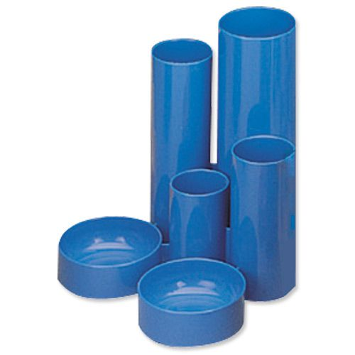 Super Saver Tube Tidy Blue