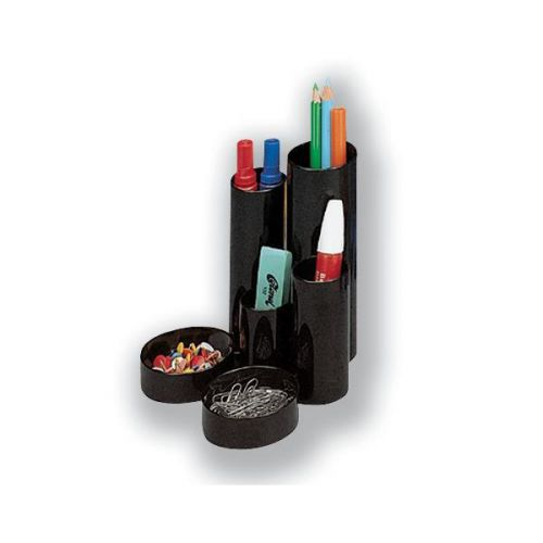 Super Saver Tube Tidy Black