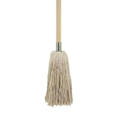 Bentley Mop Traditional with Head 8oz 48in Handle Length Ref SPCPY12F4
