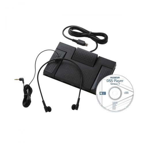 OLYMPUS RS 28 FOOT PEDAL WINDOWS 10 DRIVER