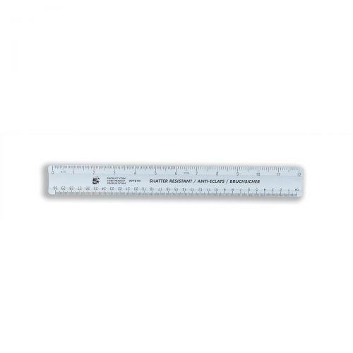 5 Star 300mm Plastic Shpf Ruler