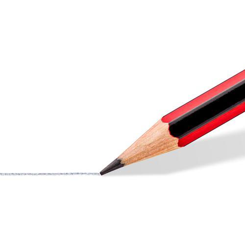 Staedtler Tradition 110 HB Pencil (Pack of 12) 110-HB