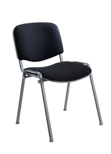 Club Chair Black