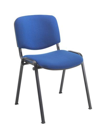Club Chair Royal Blue