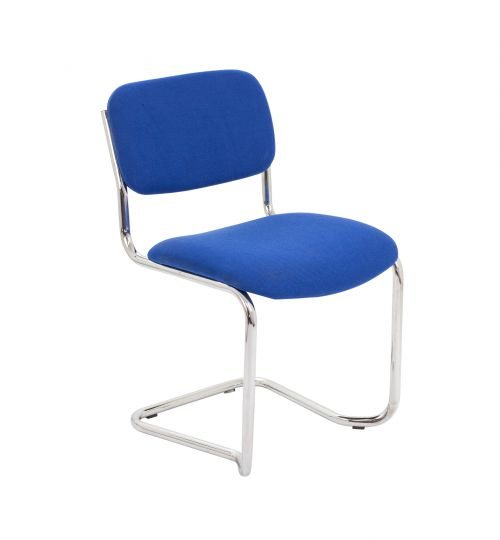 Meeting Chair Royal Blue