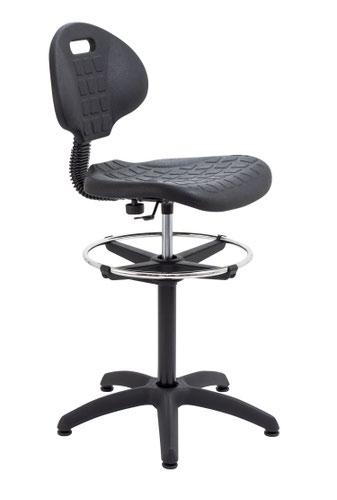 Factory Chair + Adjustable D-Kit
