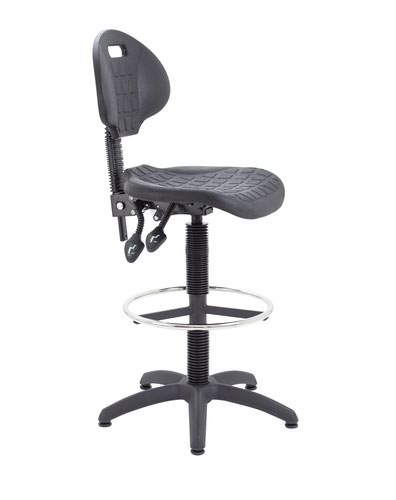 2 Lever Factory Chair High Static