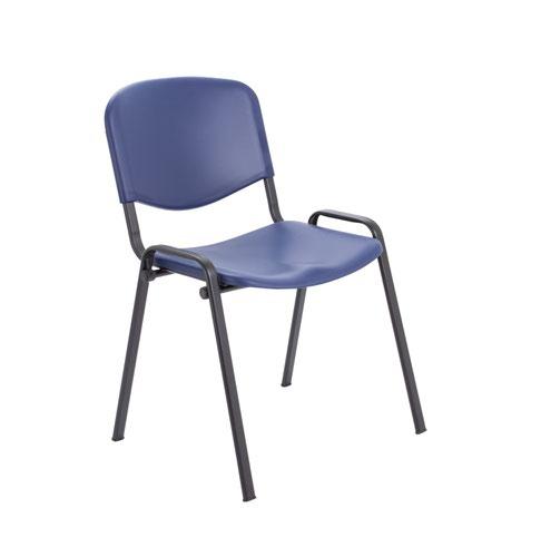 Canteen Chair Blue