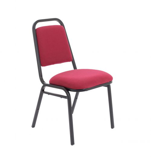 Banqueting Chair Claret