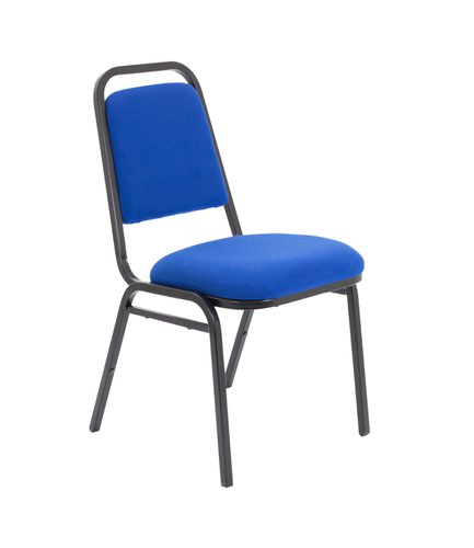 Banqueting Chair Royal Blue