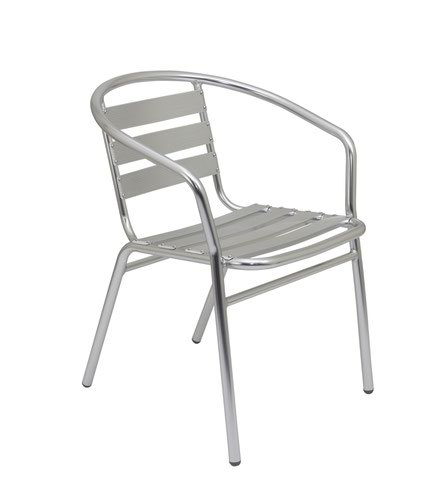 FF First Aluminium Chair FRCH0653